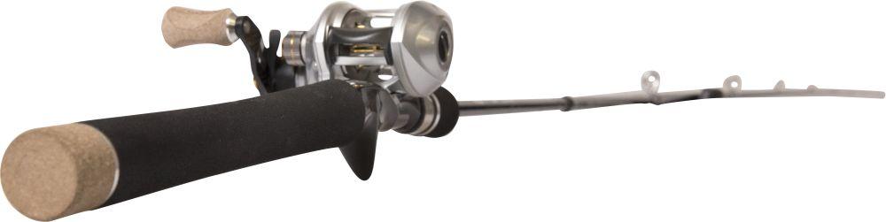 Vapor Detector Micro Jigging