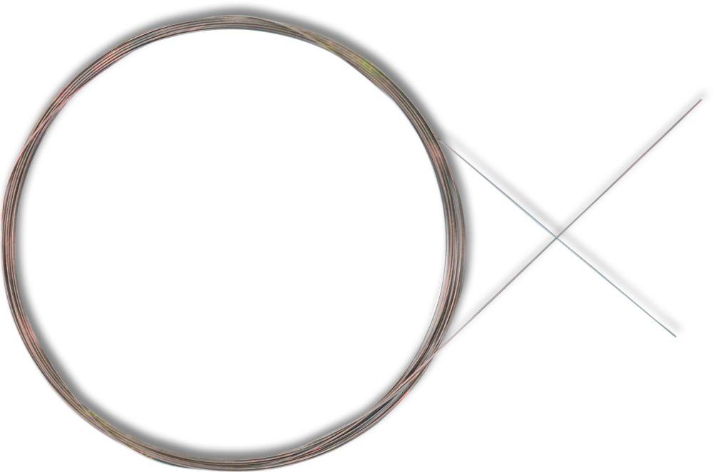 Titanium Strech Wire Leader