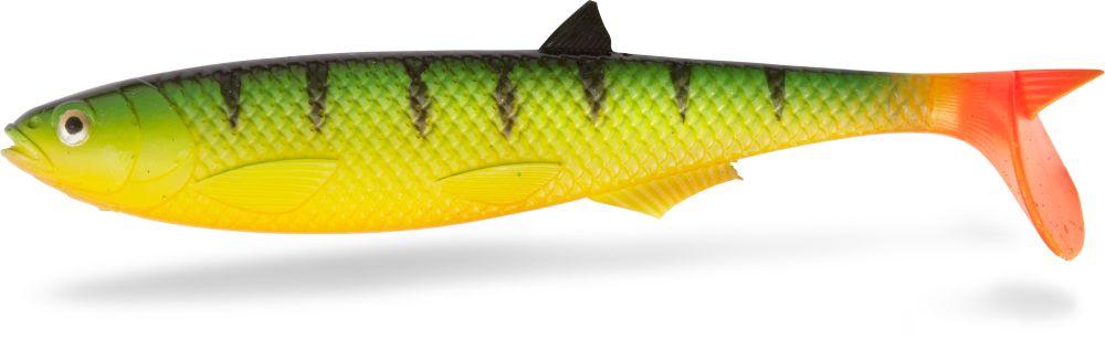 firetiger hot tail Yolo Pike Shad