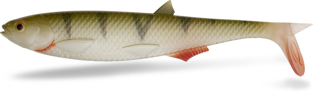 real-touch perch Yolo Pike Shad