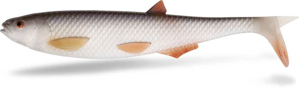 real-touch bream Yolo Pike Shad