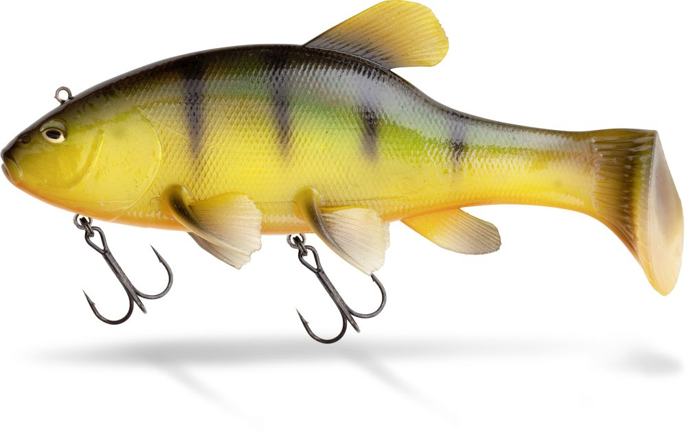 firetiger Freak of Nature SwimBait Tench