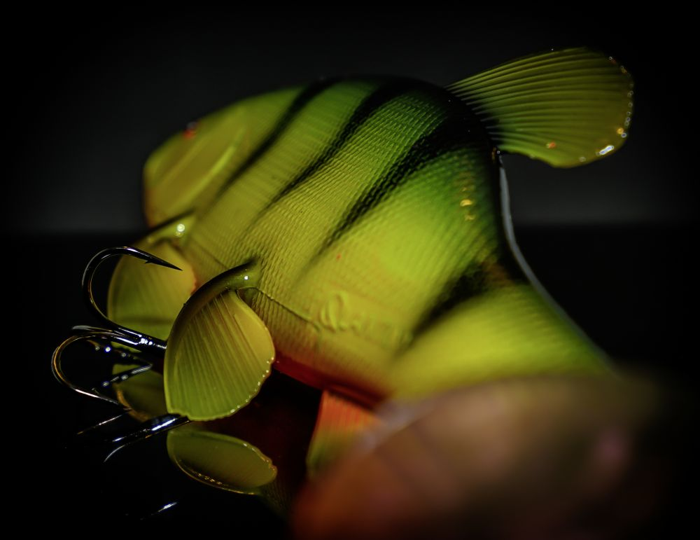 Freak of Nature SwimBait Tench