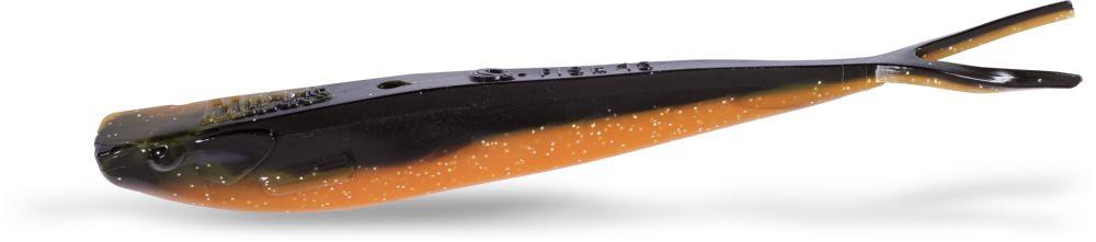 orange craw Q-Fish 13